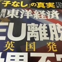 『「子なし」の真実』by週刊東洋経済