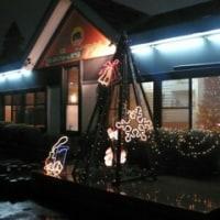 アクト全店クリスマス仕様!?