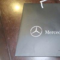 六本木@Mercedes STAR Collection 2017
