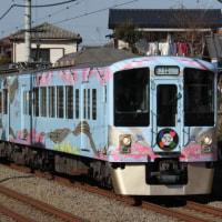 4009編成 臨時電車