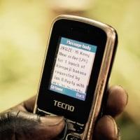 Mastercardは、農夫のm-payプラットフォームを立ち上げた。