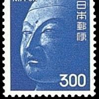 興福寺と畠中光亨展