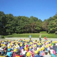 1・2年 生活科見学 あきをさがそう【10月27日(木)】