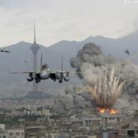 シリア戦争
