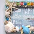 ネイチャークラフト海の工作教室 作品イメージ