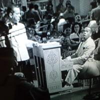 映画「カサブランカ」のピアノ競売に