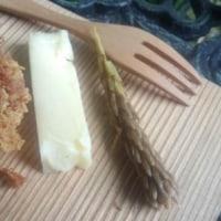 仙人の食べ物