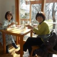DILL eat,life.~もうすぐ3月~春が待ち遠しい高原ですが~スキー、スノーシューは、まだまだ楽しめますよ~