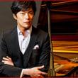 「外山啓介ピアノ・リサイタル」を聴く