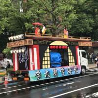 20年ぶりの札幌 vol.4(赤レンガ庁舎とYOSAKOI ソーラン祭り)