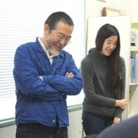 2017年3月25日(土)イラストじっくりコース・寺田順三先生の授業内容