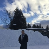北海道の冬とは
