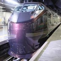 JR東日本、47年ぶりの新型「皇室車両」公開