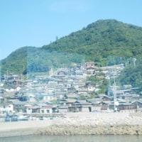 男木島へ向かう