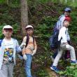 里山めぐり(森づくり、観音岩、基地づくり、大滝)