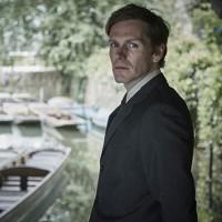 Endeavourシーズン4が英国で放送開始 Shaun Evans(ショーン・エヴァンス)その22