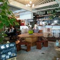 羽曳野のカフェ 「Fabriko(ファブリコ)」