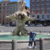 世界の首都、ローマ