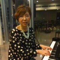 ピアニスト多田恵美子さん