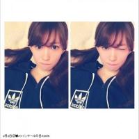 一流ブランド靴通販報AKB48の小嶋陽菜晒ツインテール萌写真獲賛