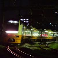 上越線で撮った列車達。