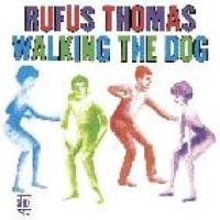 RUFUS THOMAS  /WALKING THE DOG [180GRAM VINYL]