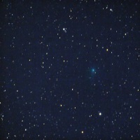 C/2015ER61パンスターズ彗星