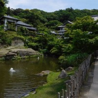 北鎌倉から歩く。 東京散歩 20