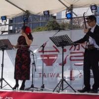大混乱の『東京タワー台湾祭2017』