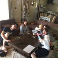 世界チャンピオン内藤大助さんご来島〜!!!〜ゲストハウスHanahana@宮古島