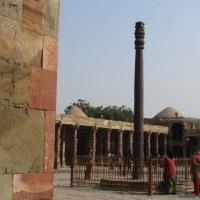 インド:鉄の歴史たび