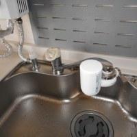 台所の水栓交換・・・千葉市