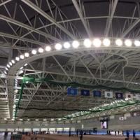 冬季アジア札幌大会スピードスケート競技