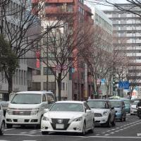 東日本大震災仙台市追悼式シャトルバス