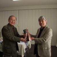 第144回 関東電電球友会ゴルフコンペ開催