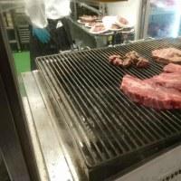 「いきなりステーキ」について