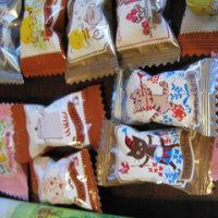 うさコレ377 紅茶キャンディうさぎ