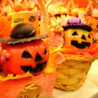 TRICK OR
