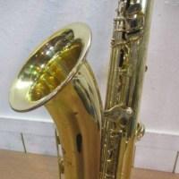 「 ヤマハ テナーサックス YTS-31 ハードケース付き サックス 楽器」を買取させていただきました