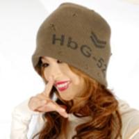 ニット帽~HbG~