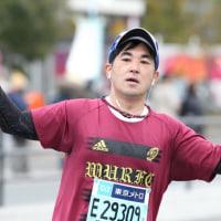【FP益山真一の体・心・時間・仕事・おかねのバランス生活】7回目の東京マラソン。ゼッケンは「61587」。楽しんできます!