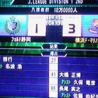 ● 1-3 横浜F・マリノス (25-2nd-5)