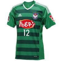 サッカーアルビレックス新潟
