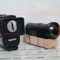 SONY アクションカム HDR AS50 購入