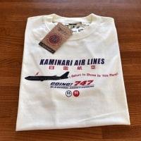 T-shirt エフ商会 4月24日 2017年