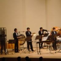 江南ウィンドアンサンブル 第33回定期演奏会 -1-