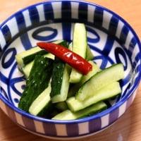ビーフン&鮨&炊き込みご飯(残り)&トマト鍋