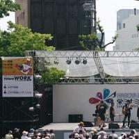栄ミナミ音楽祭(2日目)に行ってきました