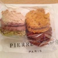 7. パリで食べたもの&買ったもの