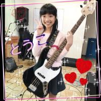 練習とライブのお知らせ♪♪ (๑ᴖ◡ᴖ๑)